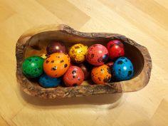 Easter Eggs, Anna, Breakfast, Food, Morning Coffee, Essen, Meals, Yemek, Eten