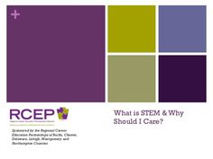 what are stem careers