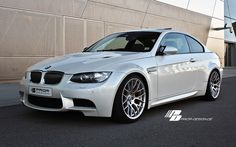 BMW M3 Widebody by Prior Design