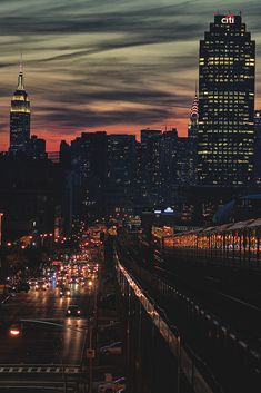 On the way back home by Itoodmuk - The Best Photos and Videos of New York City including the Statue of Liberty, Brooklyn Bridge, Central Park, Empire State Building, Chrysler Building and other popular New York places and attractions.