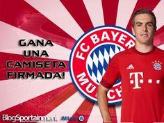 Si te gusta el Bayern Munich te puede interesar esto...
