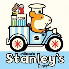 Tuesday, September 8, 2015. It is another busy day at the diner as Stanley cooks, prepares for a special event, and finally cleans up and goes home.
