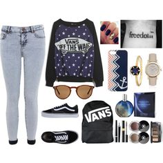 """vans off the wall 