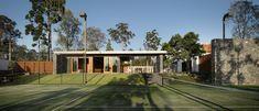 Timeless One Wybelenna by Shaun Lockyer Architects 27 -