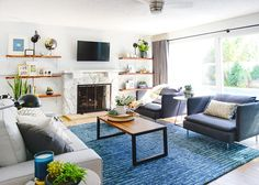 Lowe's Spring Makeover Reveal!