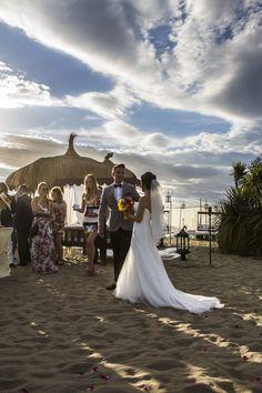 Wedding at Singita
