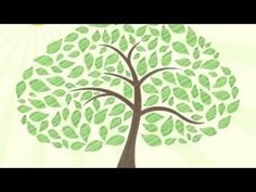 ▶ meditations for kids - tree - YouTube