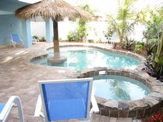 Anna Maria Island Florida City, Anna Maria Island, Anna Marias, Late Summer, Pools, Vacations, Spaces, Beach, Outdoor Decor