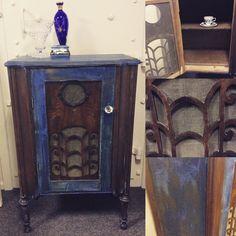 Liquor Cabinet, I Shop, Kitten, Storage, Furniture, Vintage, Home Decor, Cute Kittens, Purse Storage