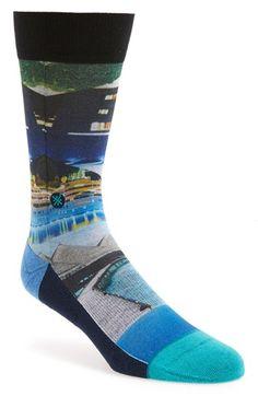 Stance 'Dwyane Wade - Solitude' Socks