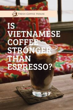 Traditional Vietnamese coffee is never served plain black, its always mixed with a healthy portion of sweetened milk, yogurt, or even egg whites to counter out the bitterness of the brew. Plain black Robusta can be compared to a thick espresso like coffee but with a deeper and harsher flavor. #coffee #vietnamesecoffee #espresso #robusta Coffee Talk, Coffee Spoon, Coffee Break, Coffee Concentrate, Coffee Facts, Best Coffee Maker, Coffee Blog, Black Coffee, Espresso Coffee