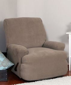 Good Protect Your Furniture And Give Your Room An All New Look With This  Supersoft Slipcover. Nice Ideas