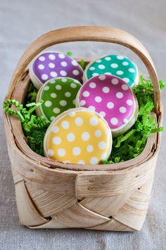 "Huevo de Pascua """