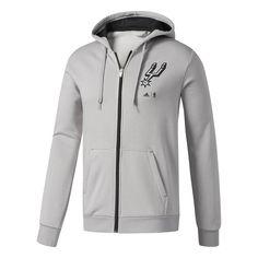 Bluza Adidas NBA San Antonio Spurs - BR2206 - Basketo.pl
