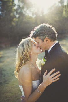 gorgeous couple {Sarah Kathleen Photography via Heart Love Always}