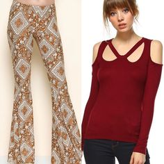 Two #hot pieces  #yummfy #ootd #outfitoftheday  #Me #fashion #fashiongram #style #love #beautiful #beoriginal #lookbook #wiwt  #outfit #clothes #wiw #mylook #fashionista ##bohofashion #instastyle #bohofashion #instafashion #outfitpost #fashionpost ##hippiestyle #fashiondiaries #carriesclosetshop @carriesclosetshop