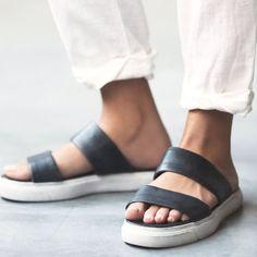 26 fantastiche immagini su ebay - scarpe - sandali bassi  b038dd7bee8
