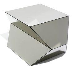 Polygon table