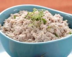 recette de rillettes de thon