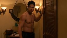 Photo of Adam in Roswell for fans of Adam Rodriguez. Adam as Jesse Adam Rodriguez, Miami, Simply Beautiful, Beautiful Men, Hot Hunks, Celebs, Guys, Sexy, Gossip