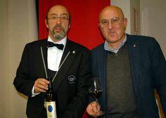 Con l'amico Alberto :-)