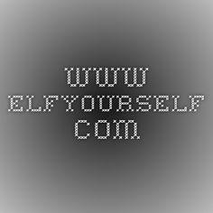 www.elfyourself.com