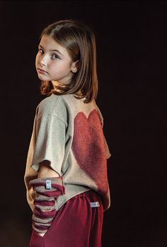 Kid's Wear - Cucù Lab AW 2015/16