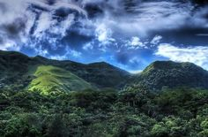 La India Dormida, El Valle, Panama