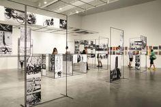art exhibition design - Google Search