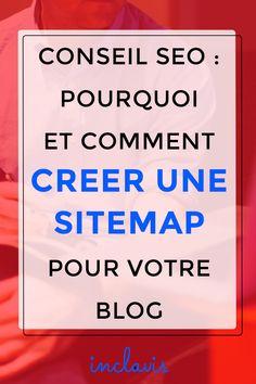 Avoir une sitemap sur votre blog est très simple et va vous aider à améliorer votre ranking Google facilement. Découvrez comment faire cela en cliquant ici