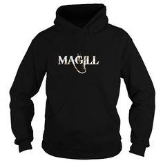 I Love I AM MAGILL Shirts & Tees