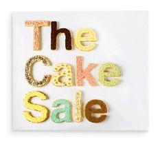 Aad → Cake Sale