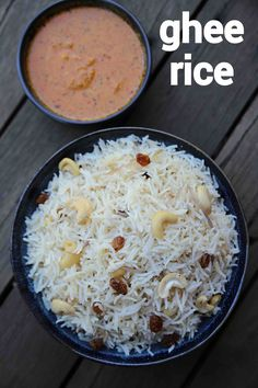 ghee rice recipe, neychoru recipe, nei choru, ghee bhat with step by step photo/video. flavoured south indian rice recipe with basmati rice and desi ghee. Ghee Rice Recipe, Basmati Rice Recipes, Vermicelli Recipes, Vegetarian Rice Recipes, Vegetable Recipes, Healthy Recipes, Vegetarian Gravy, Healthy Rice, Healthy Meals