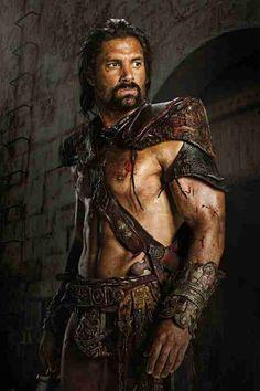 Spartacus men Nude Photos 63