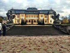 Schloss Veitshöchheim Veitshöchheim, Germany