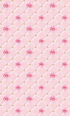 Rose themed wallpaper