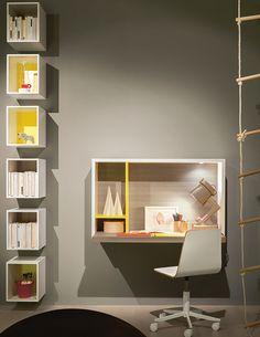 Buy Nidi Modern Children's Modular furniture Online at MOOD