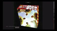 Mafia III | Album Covers | The Box Tops The Letter - Neon Rainbow