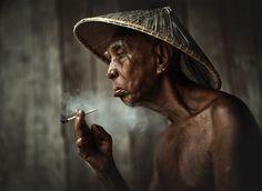 SMOKER-POKKU