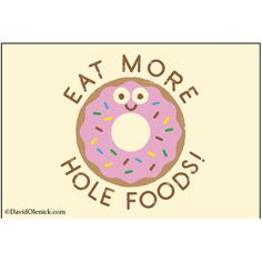 Ephemera Magnets Whole Foods David Olenick