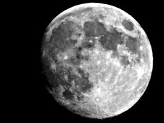 MOON QUESTION OF THE DAY, from The Old Farmer's Almanac: Why does the Moon look so much bigger on the horizon than it does once it has risen higher in the sky?  Find the answer here: http://www.almanac.com/fact/why-does-the-moon-look-so-much  Photo credit: Mark Shannon Hill