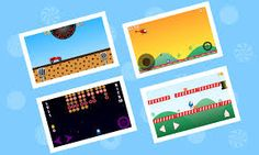 Play Games for Free and Earn coins: http://bit.ly/1UesLot
