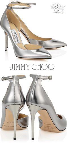 Brilliant Luxury * Jimmy Choo 'Lucy' FW 2015