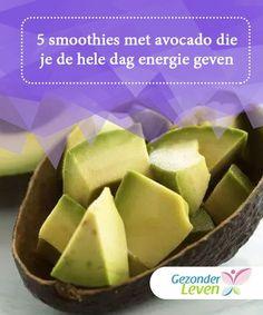 Smoothie Prep, Avocado Smoothie, Apple Smoothies, Juice Smoothie, Smoothie Drinks, Smoothie Recipes, Healthy Drinks, Healthy Recipes, Clean Eating Snacks