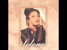 'I Could Fall In Love': Selena's Legacy, 20 Years Later : Alt.Latino : NPR