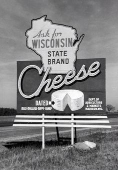 WI cheese!