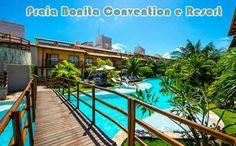 Saldão de Viagens para Natal Praia Bonita até o Carnaval 2016 #natal #praiabonita #viagem #groupon