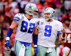 Jason Witten & Tony Romo