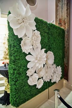 PHOTOS - Recap from our Houston Open House at The Chateau Cocomar - Munaluchi Bridal Magazine