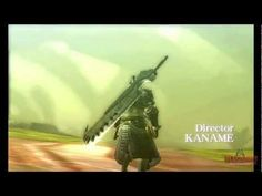 Monster Hunter 4 - Trailer 3 - JP - 3DS